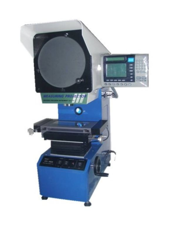 Industrial Projector Optical Measuring easy operation Coordinate Measurement Machine