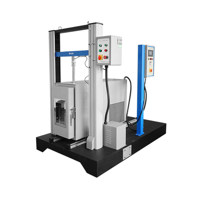Temperature Control Universal Testing Machines / Universal Material Tester 2000kg